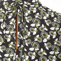 Floral Print Dress, ${color}