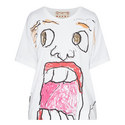 Face Print T-Shirt, ${color}