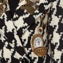 Frog Embellished Coat, ${color}