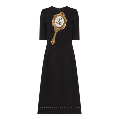 Embellished Looking Glass Dress, ${color}