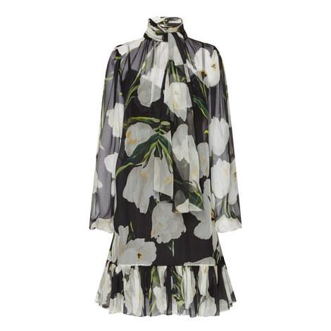 Chiffon Dress, ${color}