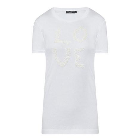 Love T-Shirt, ${color}
