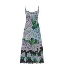 Hydrangea Camisole Dress