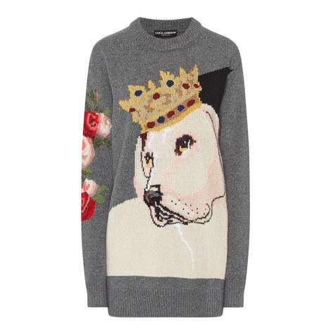 Labrador Crown Sweater, ${color}