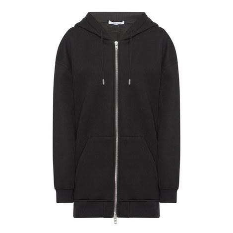 Printed Hooded Jacket, ${color}