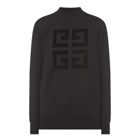GG Logo Sweater , ${color}