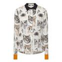 Cat Silk Shirt, ${color}