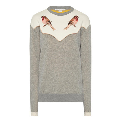 Bird Emblem Sweater, ${color}