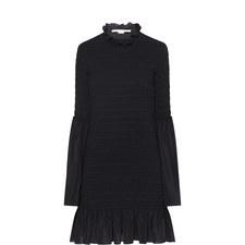 Kate Silk Crêpe Dress