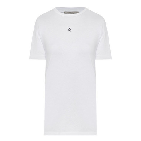 Star Emblem T-Shirt, ${color}