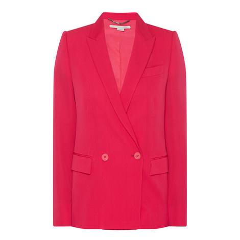 One Button Blazer, ${color}