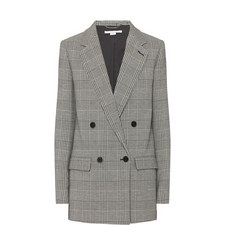 Milly Check Jacket