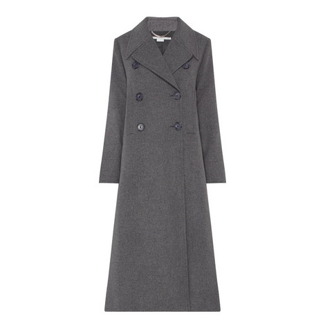 Long Wool Coat, ${color}