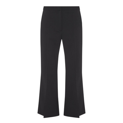 Angela Cropped Trousers , ${color}