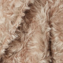 Collared Faux Fur Coat, ${color}
