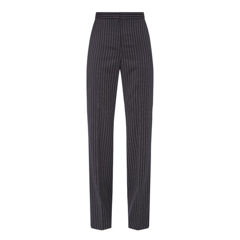 Pinstripe Trousers, ${color}