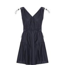 Gemma Drawstring Dress