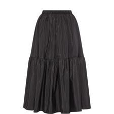 Tanya Taffeta Skirt