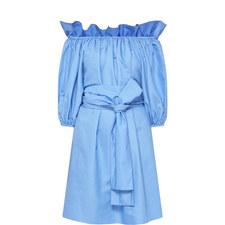 Reyna Off-Shoulder Dress