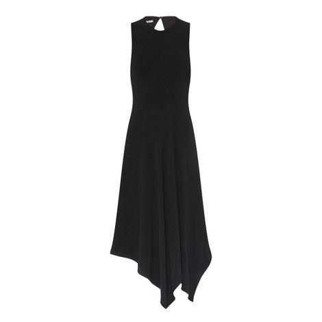 Open Back Dress, ${color}