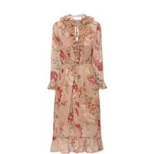 Corsair Floral Dress
