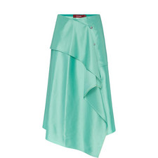 Cami Drape Skirt