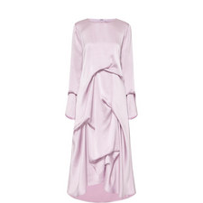 Naomi Draped Dress
