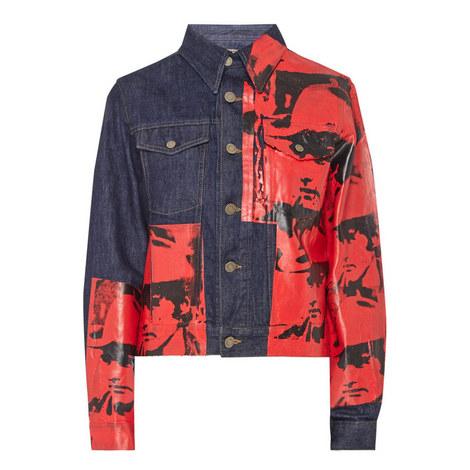 Molten Denim Jacket, ${color}