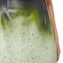 Leather Splatter Skirt, ${color}