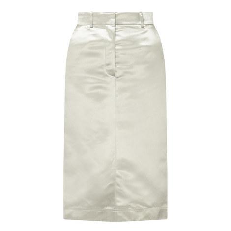 Pencil Midi Skirt, ${color}