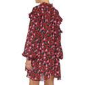 Amman Floral Print Dress, ${color}