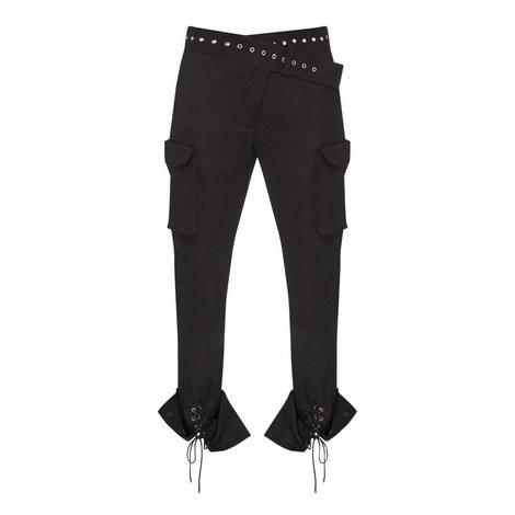 Tuxedo Cargo Pants, ${color}