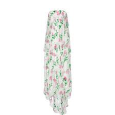 Tulip Strapless Gown