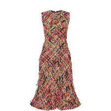 Wishing Tree Tweed Dress
