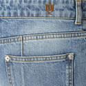 Faded Denim Culottes, ${color}