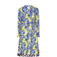 Floral Daisy Dress