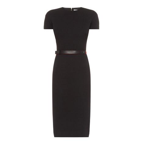 Short Sleeved Dress, ${color}