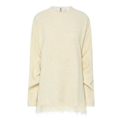 Bouclé Sweater, ${color}