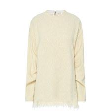 Bouclé Sweater