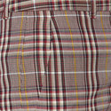 Tailored Check Trousers, ${color}