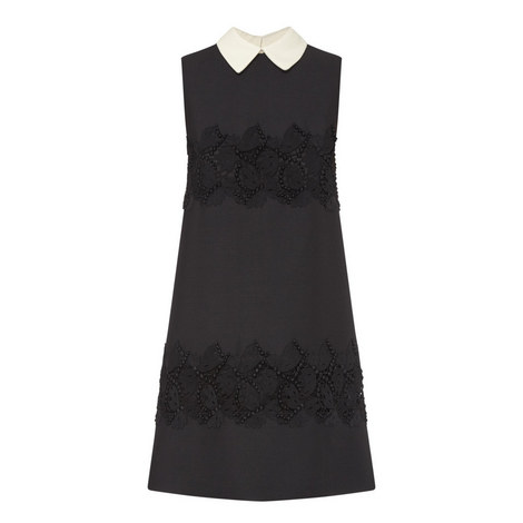 Short Collared Dress, ${color}