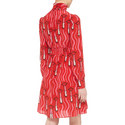 Lipstick Print Dress, ${color}