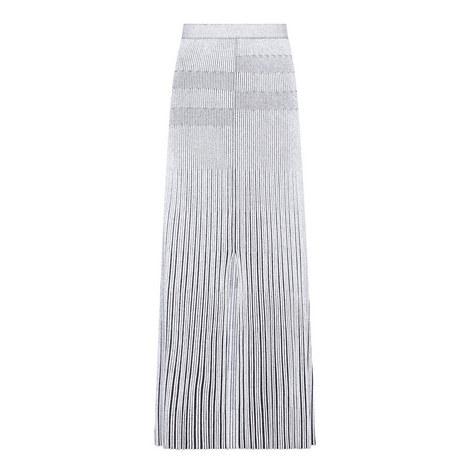 Ribbed Midi Skirt, ${color}