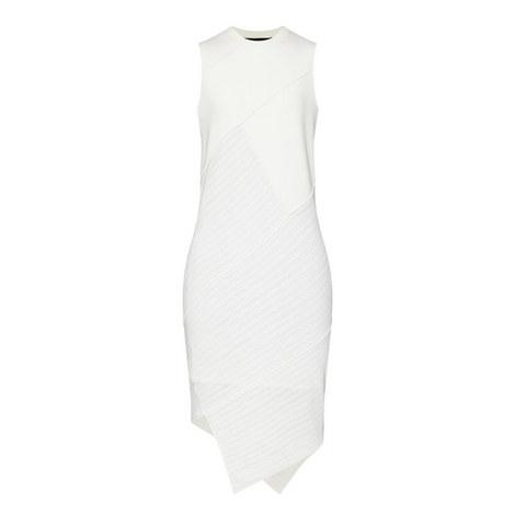 Asymmetrical Dress, ${color}