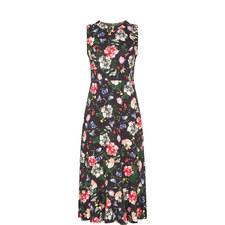 Grazia Flower Dress
