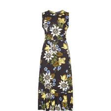 Grazia Passion Flower Dress