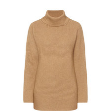 Jose Ribbed Sweatshirt
