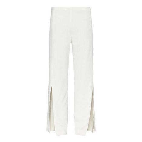 Zaler Wide Fit Trousers, ${color}