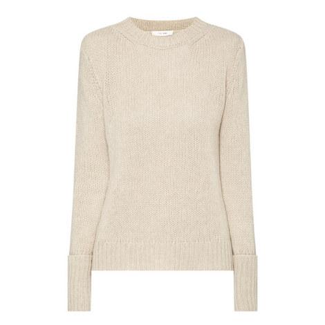 Gibet Heavy Cashmere Knit, ${color}