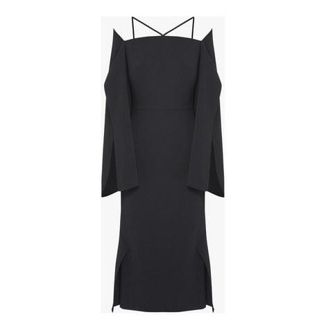 Andover Stretch Dress, ${color}